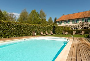 Halfpensionverblijf in de Lot-Auvergne