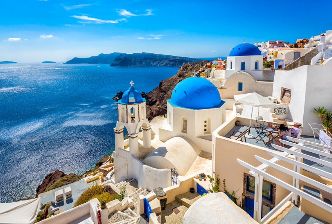 Crociera isole greche (4 n.) e soggiorno Atene (3 n.) - Outspot