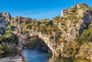 Kasteelverblijf in de Ardèche