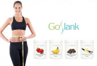 Milk-shakes minceur de GoSlank