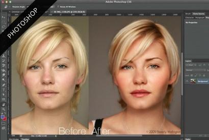Cursus Photoshop, Indesign en Illustrator