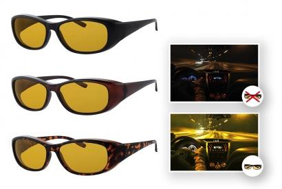Gafas de vision nocturna