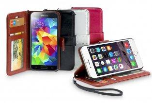 Housses de protection pour smartphone