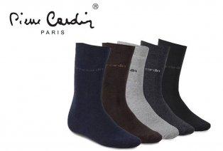 15 pairs of men's socks