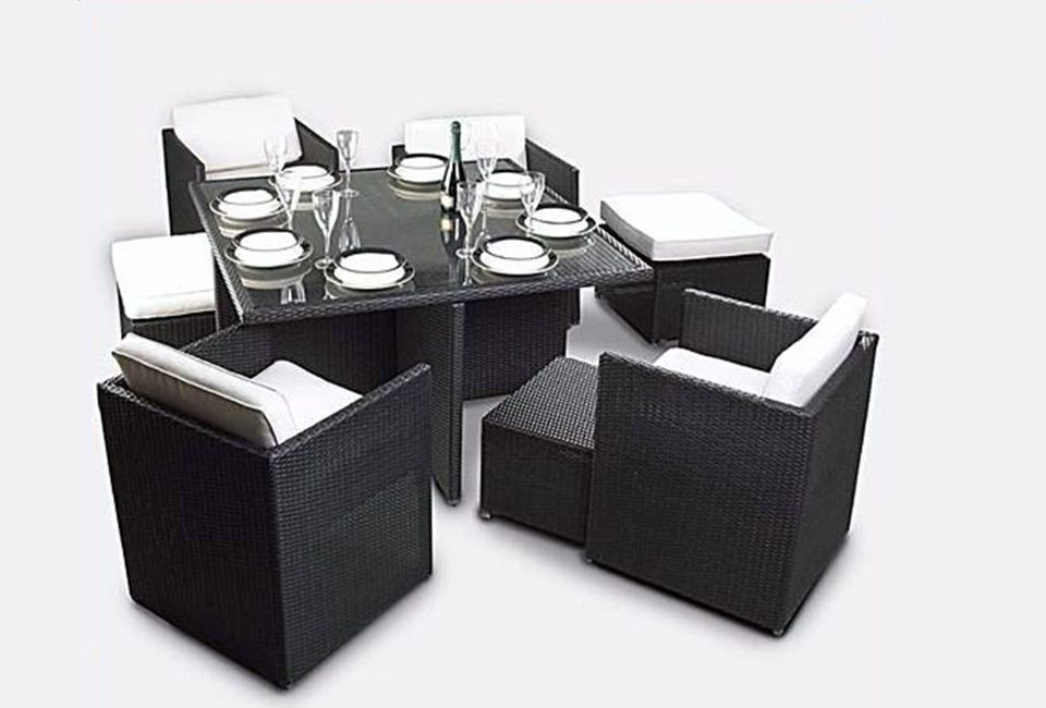 action sur les meubles de jardin outspot. Black Bedroom Furniture Sets. Home Design Ideas