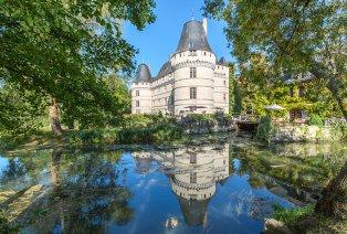 Kastelen bezoeken in de Loire