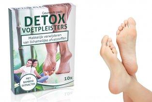 Detoxpleisters