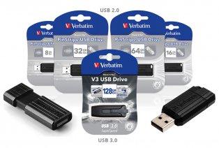 Lápiz USB