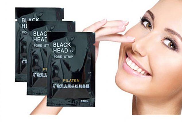 10, 20 of 30 gezichtsmaskers voor onzuivere huid,
