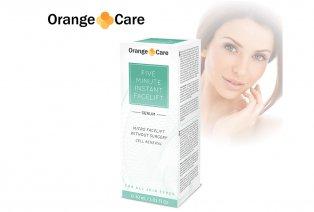Liftende anti-rimpelcrème