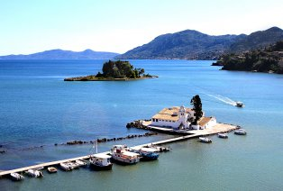 Last-minute naar de zon: Corfu