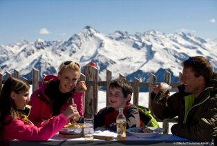 All inclusive midweekski Valmorel incl. vervoer