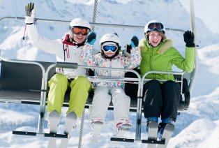 All-inclusive short- of midweekski in Alpe d´Huez
