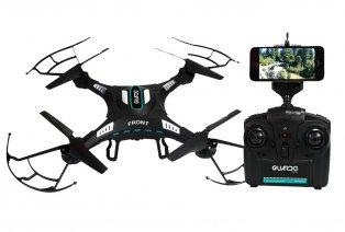Drohne von Guardo mit W-LAN und HD-Kamera