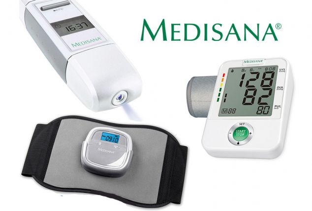 medisana-bovenarmbloeddrukmeter-thermometer-of-stimulatieriem-inclusief-verzending
