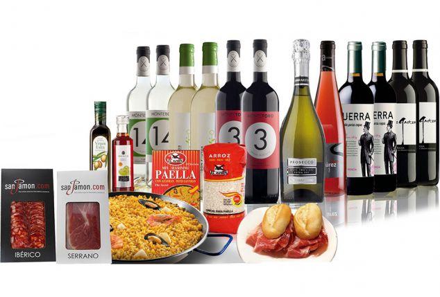 Les d lices de la cuisine espagnole outspot - La cuisine espagnole expose ...