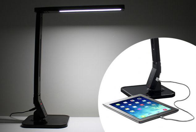 Lampe de bureau led outspot