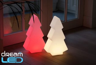 Led-kerstboom