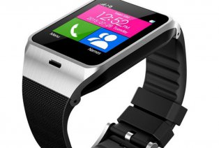 Smartwatch-bluetooth