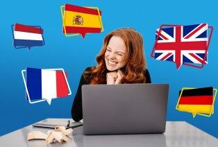 Online taalcursus