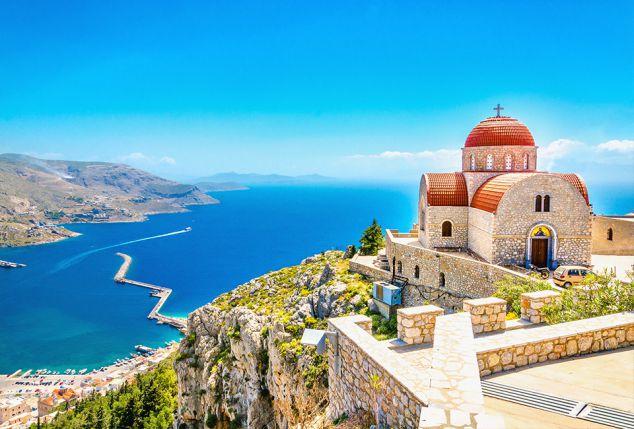 All-inclusiveverblijf op het paradijselijke Corfu – Hotel Magna Graecia Palace