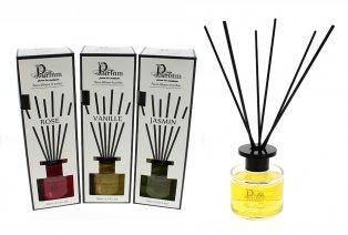 Bâtonnets parfumés et parfums d'intérieur