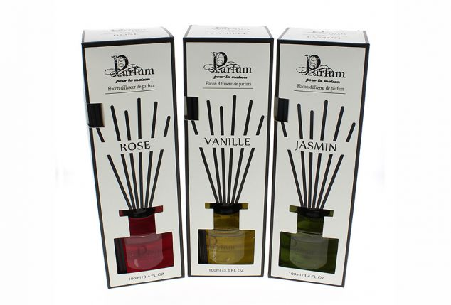 Outspot Bâtonnets Et Parfumés Parfums D'intérieur K1lFJc