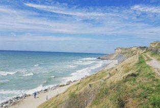 Séjour à la côte d'Opale (FR)