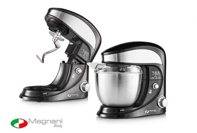 Robot de cuisine Magnani