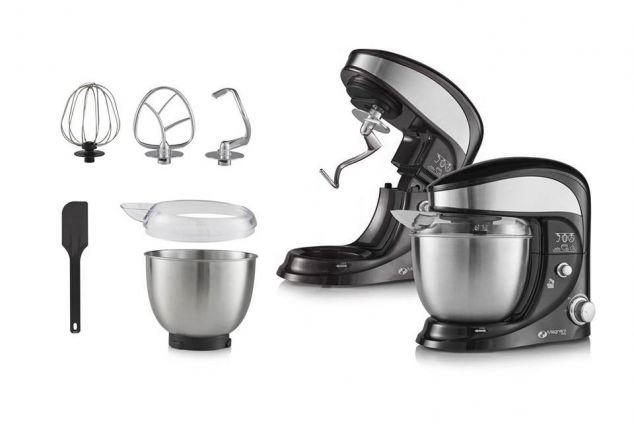 Leistungsstarke Kuchenmaschine Outspot