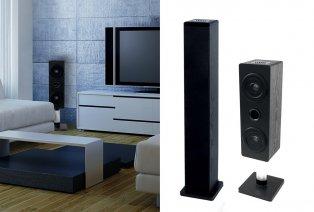 Bluetooth-Lautsprecher Turm