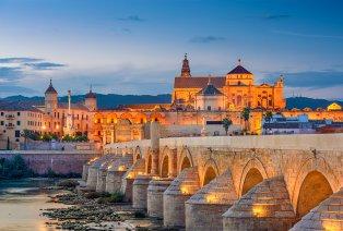 Fly & drive Andalusië: Málaga, Sevilla en Córdoba