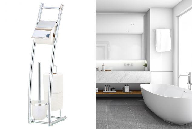 Toiletset outspot - Telecamera in bagno ...