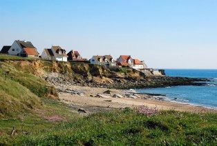 Halfpensionverblijf in Noord-Frankrijk