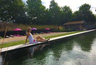 Viersterrenverblijf met wellness in Roeselare