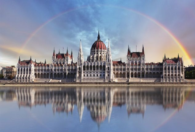 Citytrip Boedapest met wellness - Bo18 Hotel