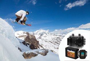 Caméra d´action Guardo