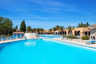 All-in Zuid-Frankrijk met buitenzwembad