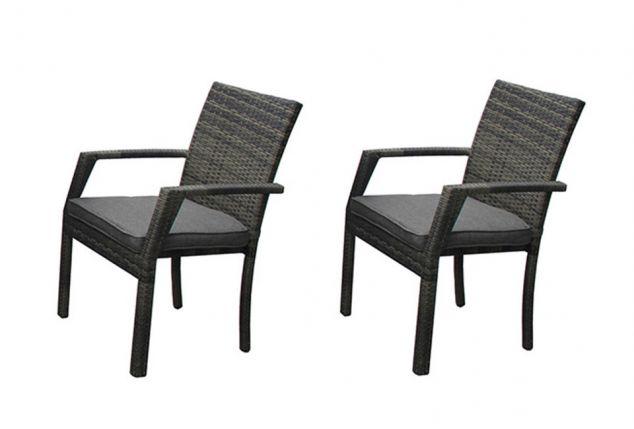 Set tavolo e sedie per giardino o terrazzo - Outspot