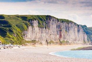 Séjour détente dans une suite en Normandie