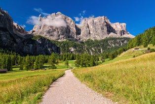 Soggiorno benessere nel Trentino Alto Adige