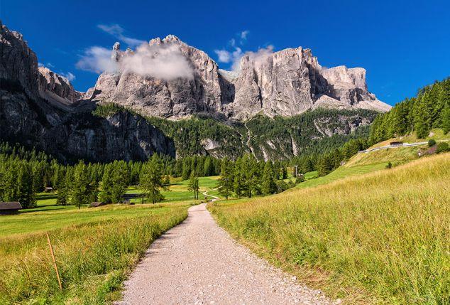 Verwenverblijf in Zuid-Tirol – Residence Vallon