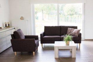Fauteuil en/of sofa