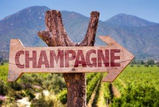Proeven van de Champagnestreek