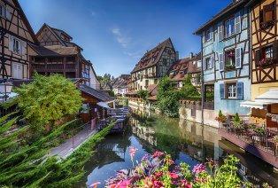 Gastronomisch ontdekkingsverblijf in Straatsburg