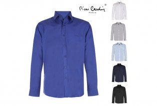 Chemise homme Pierre Cardin