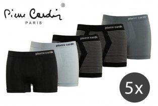 5 Pierre Cardin Boxershorts
