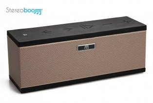 Drahtlose Stereo-Lautsprecher