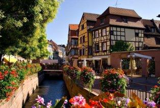 Séjour 4 étoiles en Alsace