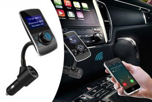 Kit Bluetooth para coche